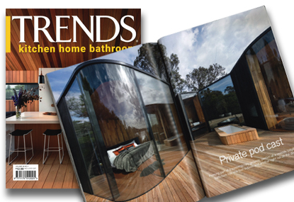liminal architecture featured in trends magazine