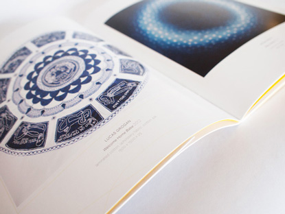 News _ Liminal Graphics, City of Hobart Art Prize Catalogue 2012