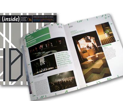 Liminal Spaces Inside Interior Design Review Vol 74 2012